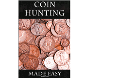 Kellyco Coin Hunting Made Easy by Mark D. Smith