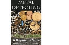 Kellyco Metal Detecting, A Beginner