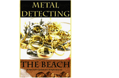 Kellyco Metal Detecting the Beach by Mark D. Smith