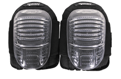 Kellyco Hard Carp Gel Knee Pads