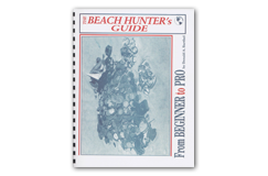 Kellyco The Beach Hunters Guide from Beginner to Pro by Donald A. Barthel