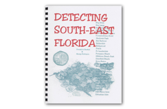 Kellyco Detecting Southeast of Florida by Donald A. Barthel and George Robinson