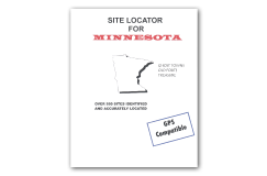 Kellyco Site Locator For Minnesota GPS Compatible
