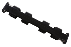 Kellyco Battery Holder 6 AA (Long)
