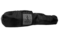 Kellyco Deluxe Extra Long Padded Carry Bag with Logo