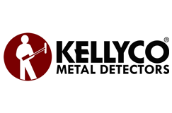 Kellyco Mini Electronic Metal Detector