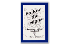 Kellyco Follow the Signs by Dayne Chastain