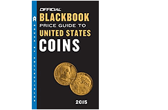 Kellyco 2015 Offical Blackbook Price Guide to US Coins