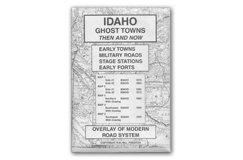 Kellyco Idaho: Ghost Towns