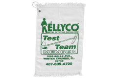 "Kellyco In-the-Field ""Clean Up"" Towel"
