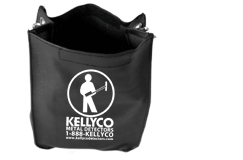 Kellyco Sidekick Tools and Recovery Pouch