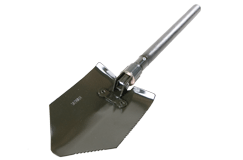 Kellyco Folding Camp Shovel