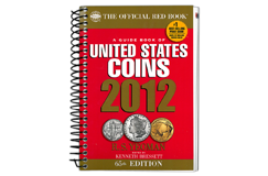 Kellyco The Official RED BOOK: 2012