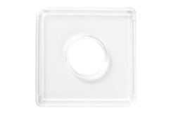 "Kellyco Quarter 2x2"" Plastic Holder"