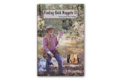 "Kellyco Finding Gold Nuggets II by Jimmy ""Sierra"" Normandi"