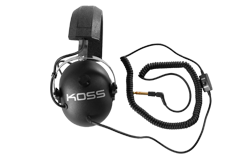Koss Noise Reduction Headphones