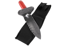Lesche Digging Cutting Tool with Sheath