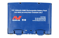Minelab NiMH Battery Pack (Sovereign GT)