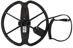 "Minelab 11"" DD Pro Search Coil (E-Series)"