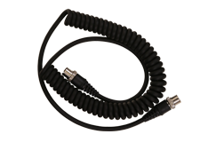 Minelab Curly Cord Power Cable (SD/GP)
