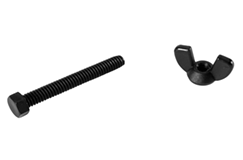 "Minelab Nut and Bolt 8"" Coil (E-Series)"