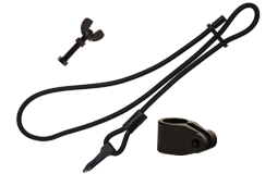 Minelab Bow Knuckle & Bungy Kit (SD / GP / GPX Series)