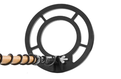 "MP Series 10"" Magnum Power Search Coil (MPX)"