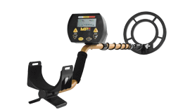 MP Series MPX Digital Metal Detector