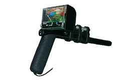 OKM FS-Thermoscan Metal Detector