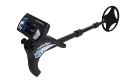 OKM Evolution Metal Detector