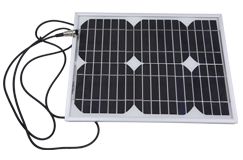 Pulse Star Solar Panel Charger