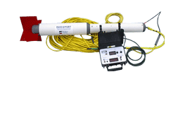 Quantro Discovery LC Digital Proton Boat Towed Magnetometer