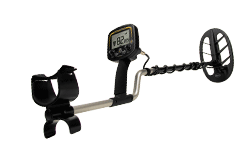 Teknetics G2 Gold Metal Detector