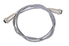 Tesoro 5 Pin Cable Extension (about 5 feet)