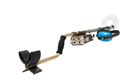Tesoro Tiger Shark Metal Detector