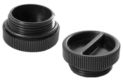 Viper Plastic Battery Cap