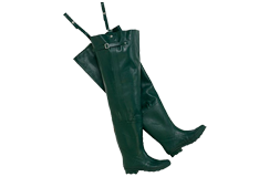 Wenzel Hip Waders (Size 9)