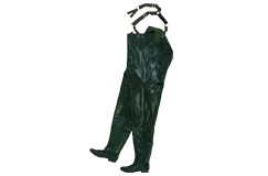 Wenzel Chest Waders (Size 9)