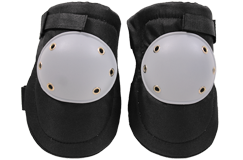 Western Safety Hard Cap Knee Pads (NOT Gel)