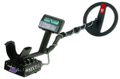 White's MXT All-Pro Metal Detector
