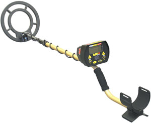 mpx digital metal detector manual