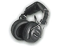 VX3 Headphones