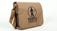 Trailblazer Bag with Logo