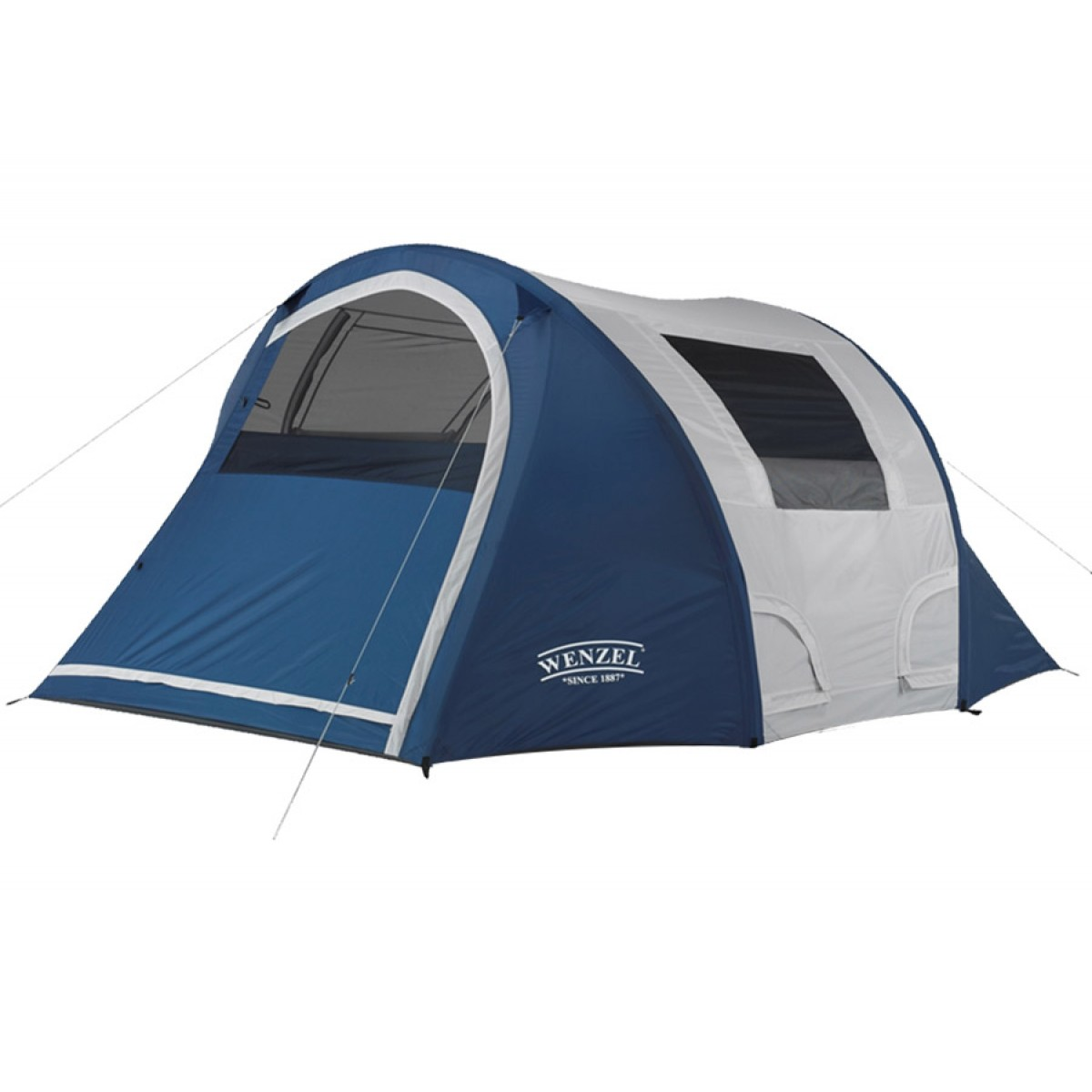 Wenzel Vortex 4 Person Air Pitch Tent 36483 Image 1  sc 1 st  Kellyco & Wenzel Vortex 4 Person Air Pitch Tent- Kellyco