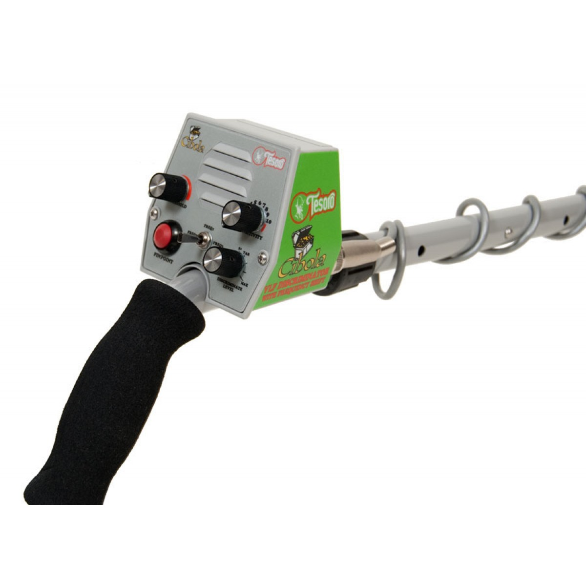 Deals on metal detectors