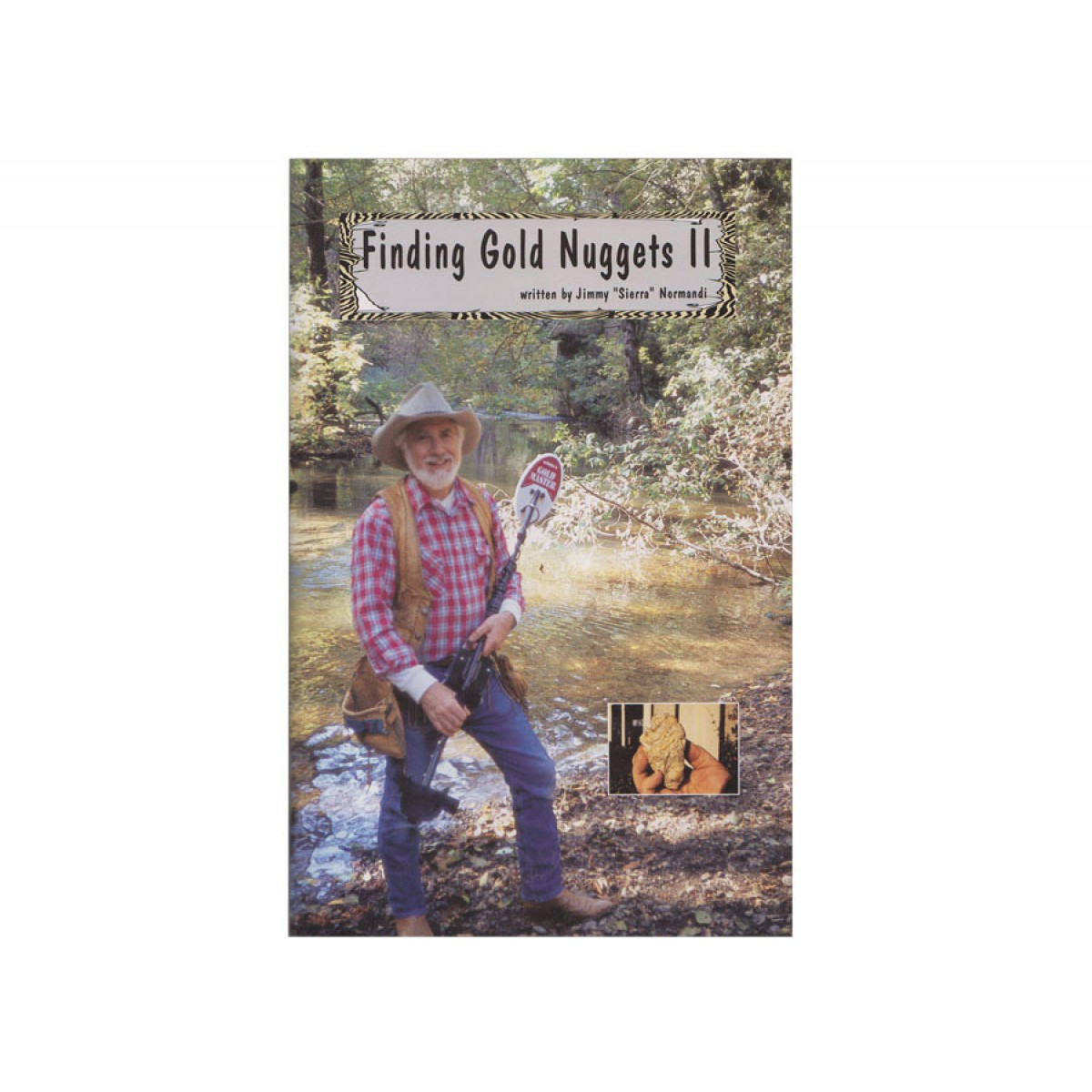 Finding Gold Nuggets II Guide- Kellyco