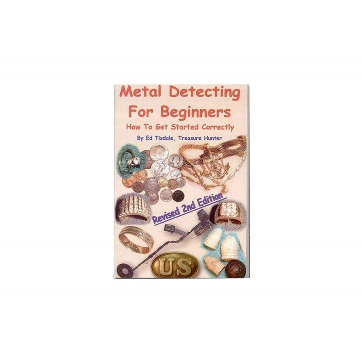 Metal Detecting For Beginners Guide Kellyco