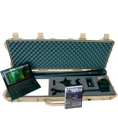 Fusion Professional Plus with Tablet PC