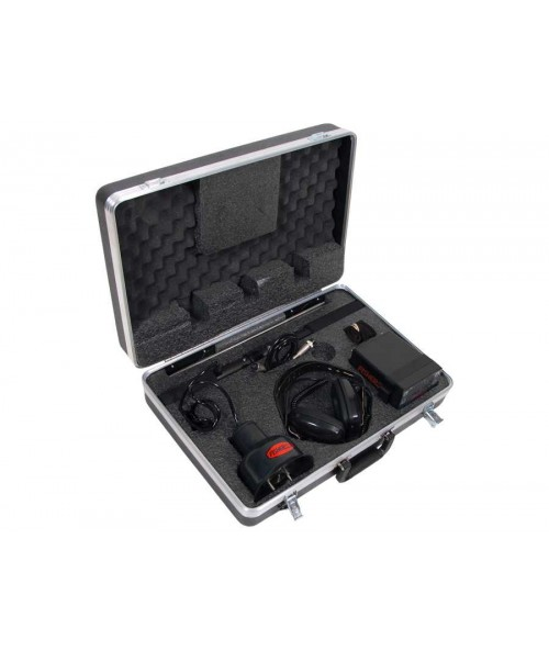 Fisher XLT-17 Liquid Leak Detector 1300 Image 1