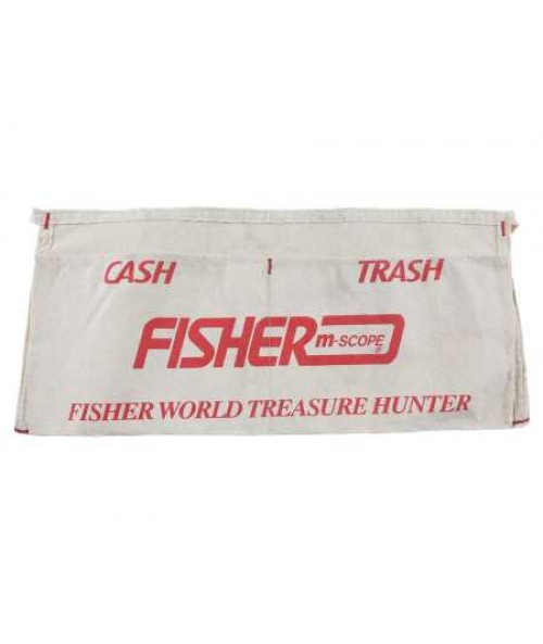 Fisher Cash / Trash Apron 202969 Image 1